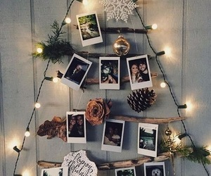 beautiful, christmas, and memories image
