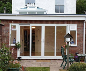 gas engineers and isle of wight extensions image