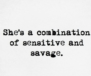 quotes and sensitive image