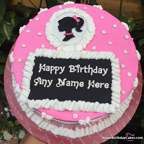 Tremendous Happy Birthday Cake With Name On We Heart It Funny Birthday Cards Online Aeocydamsfinfo