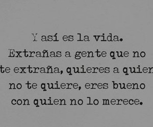 amor, chicas, and frase image