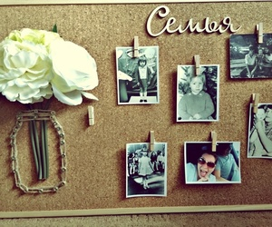 diy, family, and flowers image