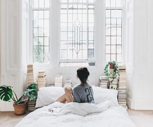bedroom, house, and design image