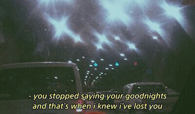 quotes, grunge, and lost image