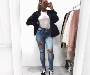 fashion inspiration, ootd outfits, and site models icons image
