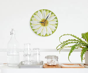 daisy, flower, and interior image