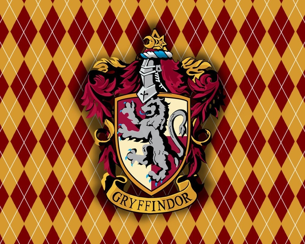 Image About Wallpaper In Gryffindor By Lu On We Heart It