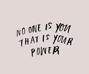 quotes, power, and inspiration image