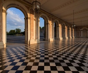 france, versailles, and architecture image