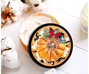 body butter, thebodyshop, and perfume image