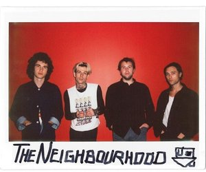 the neighbourhood image