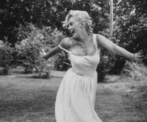 Marilyn Monroe and beautiful image