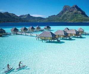 Maldives, holidays, and travel image