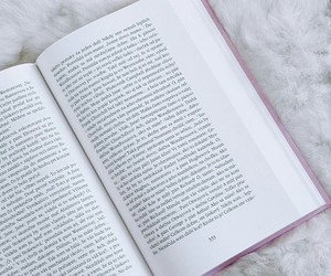 book, candles, and read image