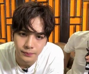 idol, jackson, and kpop image
