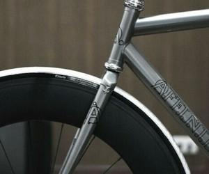 bike, fixie, and cinelli image