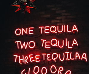 drunk and tequila image