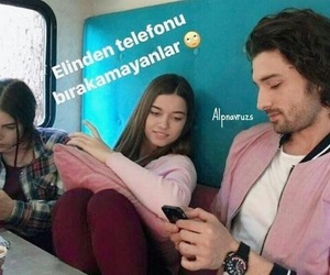 deniz baysal, afra saraçoğlu, and alp navruz image