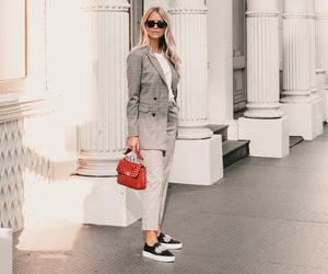 clothing, fashion, and minimalist image