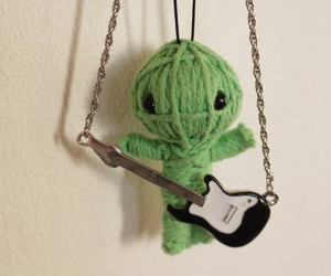 music, sweet, and green monster image