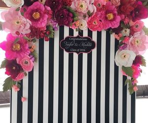 flowers, ideas, and party image