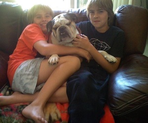 childhood, cole, and update image