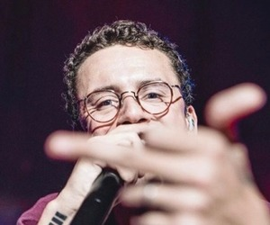 logic, rapper, and everybody image