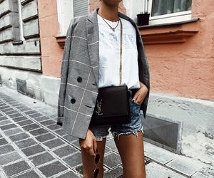 blogger, look, and style image