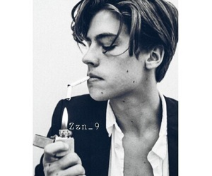 cole sprouse, boy, and Hot image