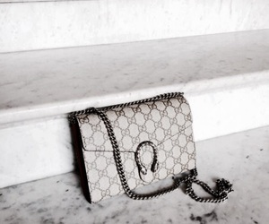 bag, beauty, and chic image
