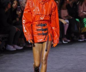 fashion, fentyxpuma, and fly image
