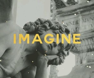 aesthetic, imagine, and alternative image