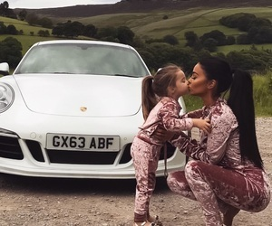 family, girl, and goals image