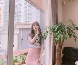korean, kpop, and pledis image