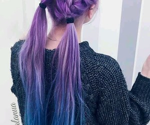 beautiful, bff, and blue image