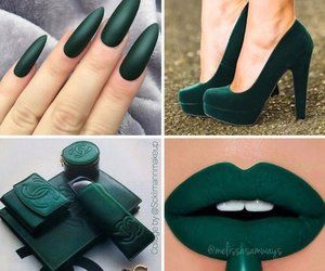 accessories, cool, and lips image