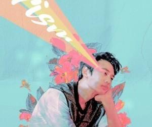 kpop, Minho, and SHINee image