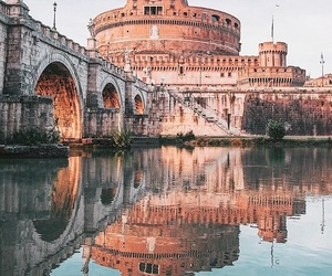 rome, photography, and italy image