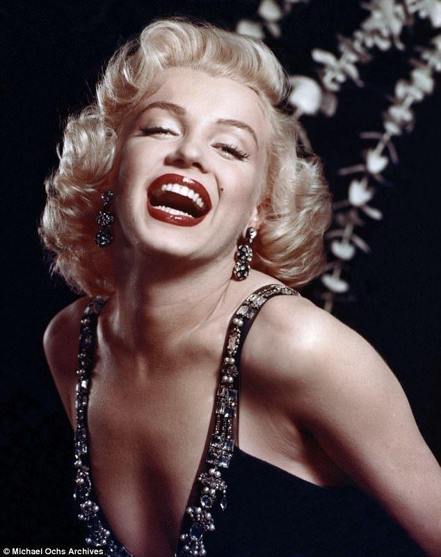 Marilyn Monroe, marilyn, and monroe image