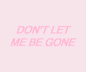 believe, tumblr, and pinkaesthetic image