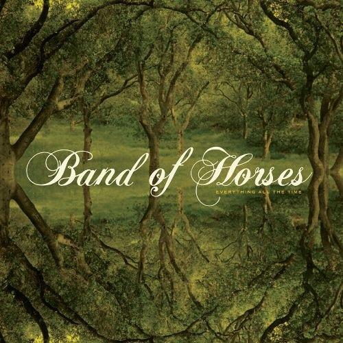 band, band of horses, and bands image