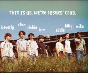 it and losers club image