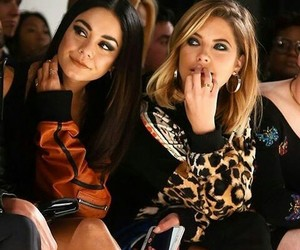 vanessa hudgens and ashley benson image