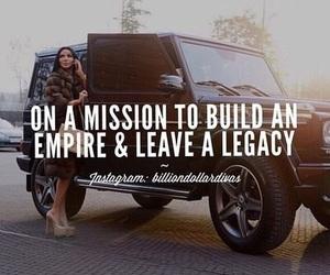 ambition, divas, and boss image