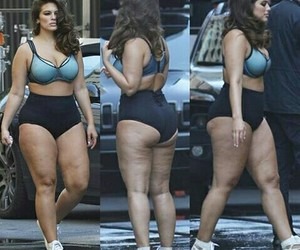 body and ashley graham image