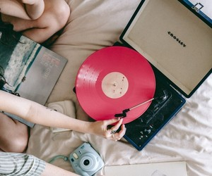 music, photography, and vintage image