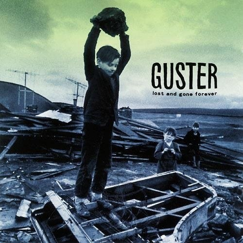 bands, music, and guster image