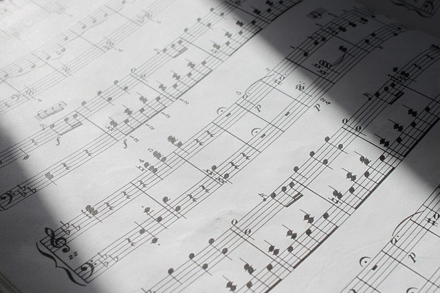 article, music, and patd image