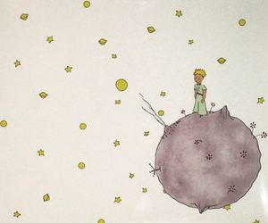 the little prince and le petit prince image