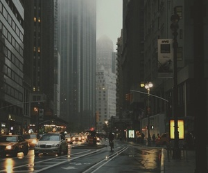 city, wallpaper, and street image